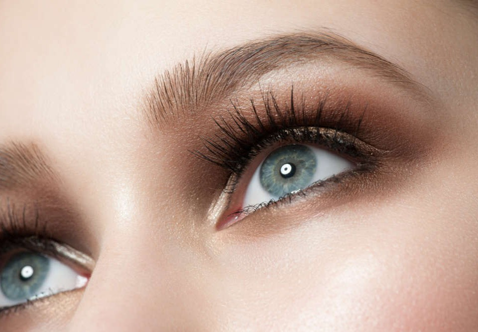 Your Eyebrows Highlights Your Face | Apple Valley Beauty Technicians