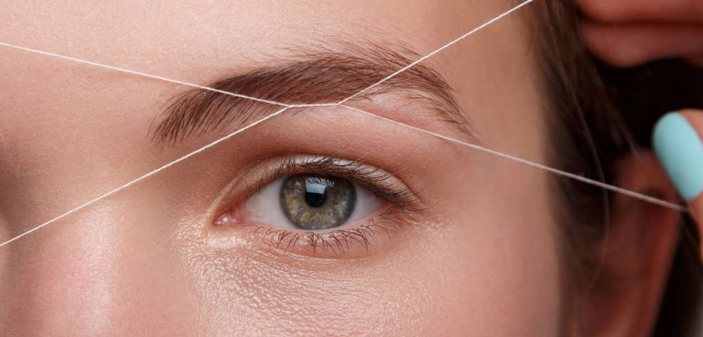 How Threading Became the Most Popular Eyebrow Shaping Technique | Victorville